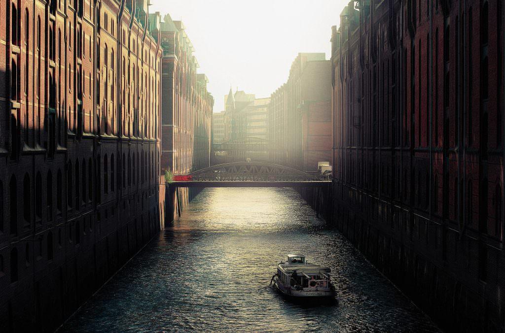 Turismo em Hamburgo
