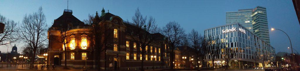casa de concerto turismo hamburgo alemanha hotéis em hamburgo